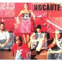Cd Nocaute - Álbum : Cd Pirata - Novo***