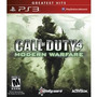 Call Of Duty 4: Modern Warfare - Jogo Ps3 Mw1 Semi Novo