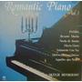 Skitch Henderson Lp Romantic Piano Vol.3 1983