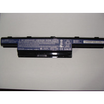 Bateria Original Acer Aspire 5742z 5736z 5552 - As10d31 Nova