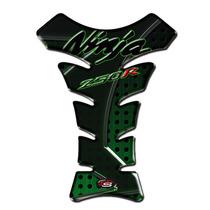 Adesivo Protetor Tanque Kawasaki Ninja 250r Speed Style