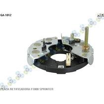 Placa Retificadora Mb Sprinter 310d 70a - Gauss