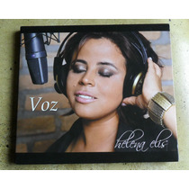Cd Helena Elis - Voz - Digipack.
