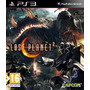 Game Ps3 Lost Planet 2