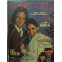 Revista Sétimo Céu Dezembro De 1973 Nº213(frete Grátis)