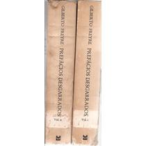 Livro Prefácios Desgarrados 1978 Em 2 Volumes