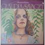 Claudia Savaget Lp Samambaias-1978  Encarte Original