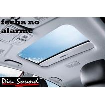 Fts 32 Modulo Fechamento De Teto Solar I30 Hyundai P/ Alarme