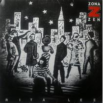 Lp Vinil - Rita Lee - Zona Zen
