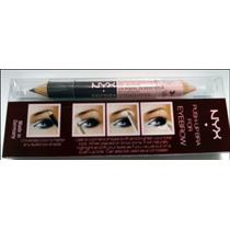 Nyx Push-up For Eyebrow - Lápis P/ Iluminar E P/ Sobrancelha