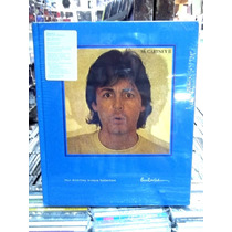 Paul Mccartney Mccartney Ii Deluxe Box 3 Cd + Dvd Livro Impo