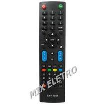 Controle Remoto Receptor Tv Lcd Philco Ph32m / Ph42m