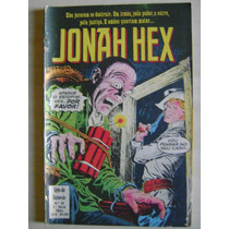 Reis Do Faroeste No.26(2a Série) Jonah Hex Jun Jul 80 Ebal