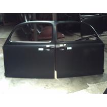 Porta Fusca Antigo Ate 76 Esq/dir Preço Unitario