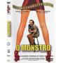 Dvd O Monstro.