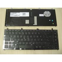 Teclado Hp Probook 4310s 4311s 4320s Aesx7600010 Com Ç Frame