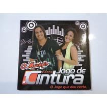 Cd Forró Jogo De Cintura - Promocional - Frete Gratis