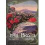 Vista Hotel Bristol Napole Flores Lago Poster Repro
