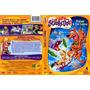 Dvd Scooby Doo O Que Há De Novo Volume 2 Safari É Tão Legal
