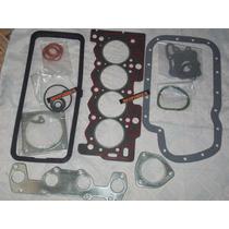 Jogo Juntas Motor Peugeot 207 1.4 8v Flex 307 1.4 8v Flex