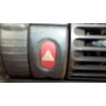 Botão Pisca Alerta Chevrolet Corsa Original