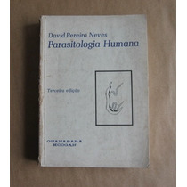 Parasitologia Humana - David Pereira Neves