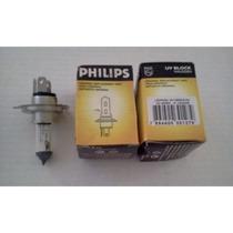 Lampada Philips Halogena H4 Extra - 12v - 35/35w - 13535aa