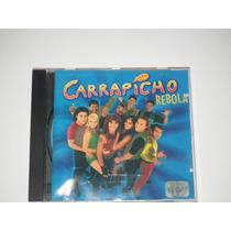 Cd - Carrapicho - Rebola - Raro