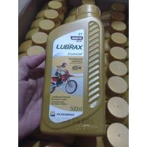 Óleo 2 Tempos Lubrax Essencial Semi Sintético 500ml Moto2