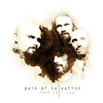 Cd Pain Of Salvation Road Salt One [eua] Novo Lacrado