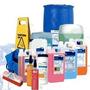 Fórmulas Para Fabricação De Produtos De Limpeza