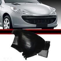 Parabarro Peugeot 207 Dianteiro Parte De Trás Posterior