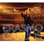 Cd Erasmo Carlos - 50 Anos De Estrada Ao Vivo (2011) Novo