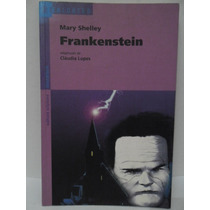 Frankenstein - Mary Shelley - Sebo Brisa