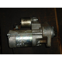 Motor De Arranque Nissan Frontier Sell 2.5 Mecanica