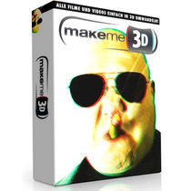 Divx Plus 9.1.0 + Make Me 3d + Kolor Autopano Giga 3