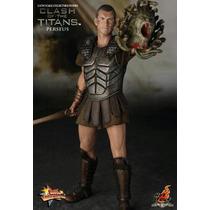 Hot Toys Furia De Titans - Clash Of The Titans Perseus Sam