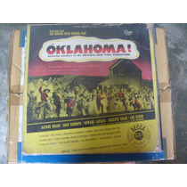 Oklahoma! - The Theatre Guild Musical Play Importado 1949 Lp