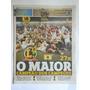 Ref224 - Jornal Lance Corinthians Campeão Paulista 2013
