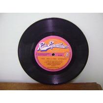 Disco Compacto Antigo Vinil Rock Espetacular Rolling Stones