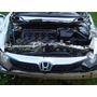 Honda Civic Sucata New Civic Automatico E Mecanico