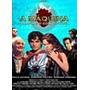 Dvd Original Do Filme A Máquina ( Mariana Ximenes)