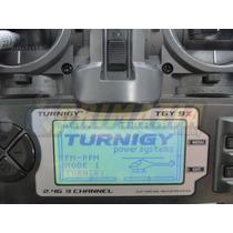 Backlight Rádio Turnigy 9x 9ch - Luz De Fundo - Luz Branca