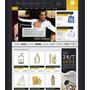 Site Em Virtuemart Joomla Para Loja De Perfumes - Mod J433