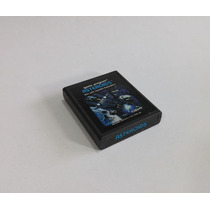 Jogo Atari 2600 - Asteroid - Atari Picture Label - Cartucho