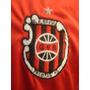 Camisa Brasil De Pelotas # 9 Tamanho G Placar