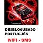 Nextel Blackberry Curve 8350i Desbloqueado Sms Wifi Original