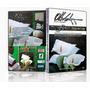 Dvd Pintura Flores Copo De Leite- Vol.7 - Cido Oliveira