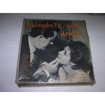 Lp Silvana E Rinaldo Calheiros Ouvindo-te Com Amor