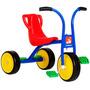Triciclo Escolar Infantil Velotrol Bandeirantes Bebe Store
